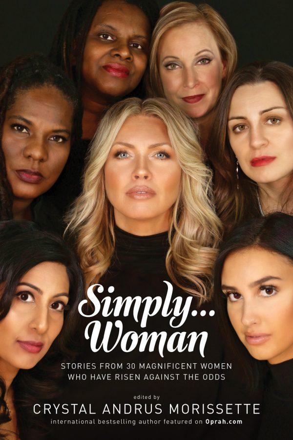 Simply . . . Woman