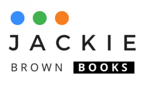 Logo for Jackie Brown Books