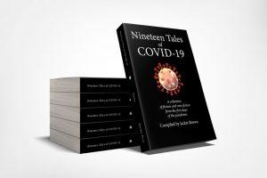 Nineteen Tales of COVID-19 anthology