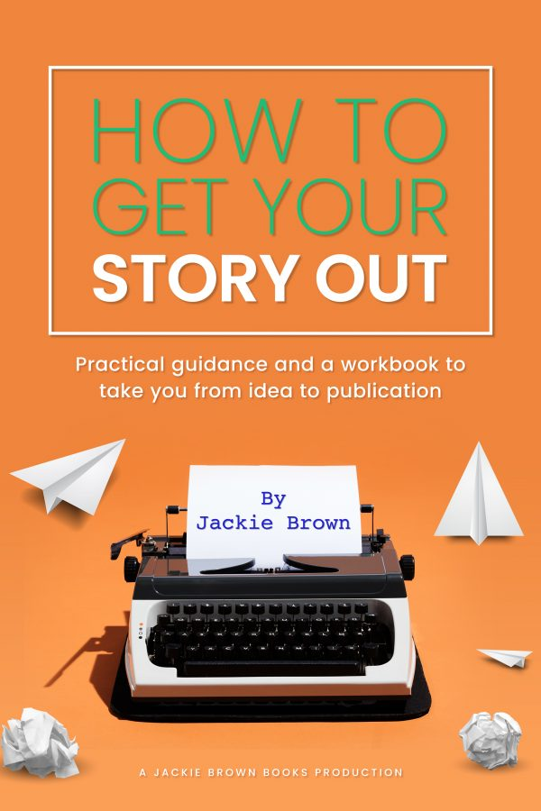 How To Get Your Story Out